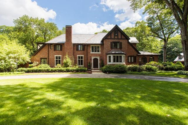 165 Cliff Rd, Wellesley, MA 02481 (MLS #72479607) :: Trust Realty One