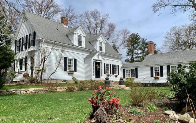 520 Pleasant St, Marshfield, MA 02050 (MLS #72479686) :: Primary National Residential Brokerage