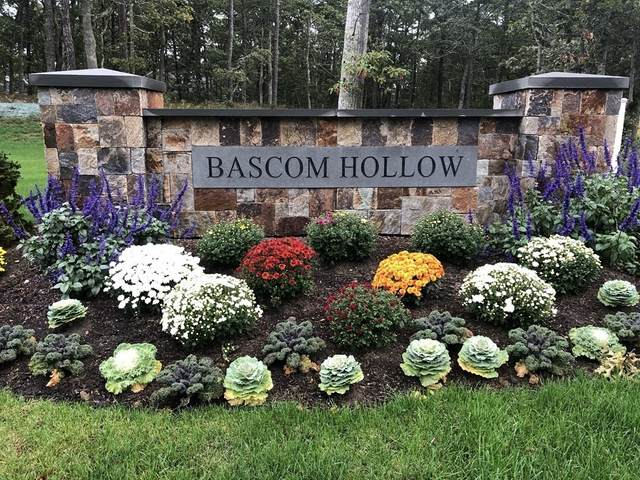 15 Bascom Hollow, Harwich, MA 02645 (MLS #72479709) :: Team Roso-RE/MAX Vantage