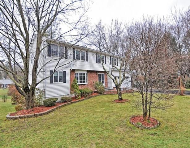 12 Gannon Terrace, Framingham, MA 01702 (MLS #72479838) :: Maloney Properties Real Estate Brokerage