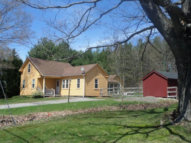 40 Old Post Rd, Worthington, MA 01098 (MLS #72479840) :: Apple Country Team of Keller Williams Realty