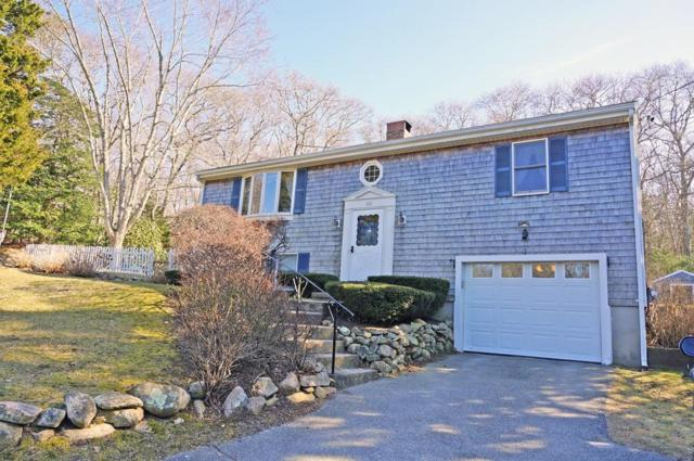 103 Moco Rd, Barnstable, MA 02668 (MLS #72480500) :: Trust Realty One