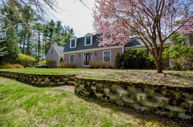 26 Holly Rd, Marion, MA 02738 (MLS #72481317) :: Sousa Realty Group