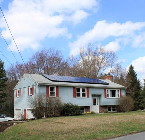 63 Liberty St, Acton, MA 01720 (MLS #72481578) :: Apple Country Team of Keller Williams Realty