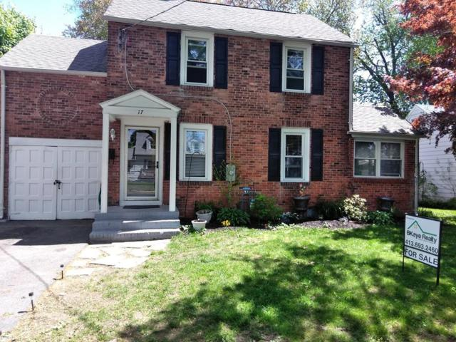 17 Vail St, Springfield, MA 01118 (MLS #72481585) :: Trust Realty One