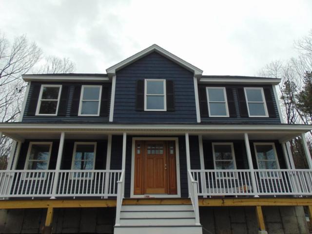 228 Tyler St, Methuen, MA 01844 (MLS #72481829) :: Primary National Residential Brokerage