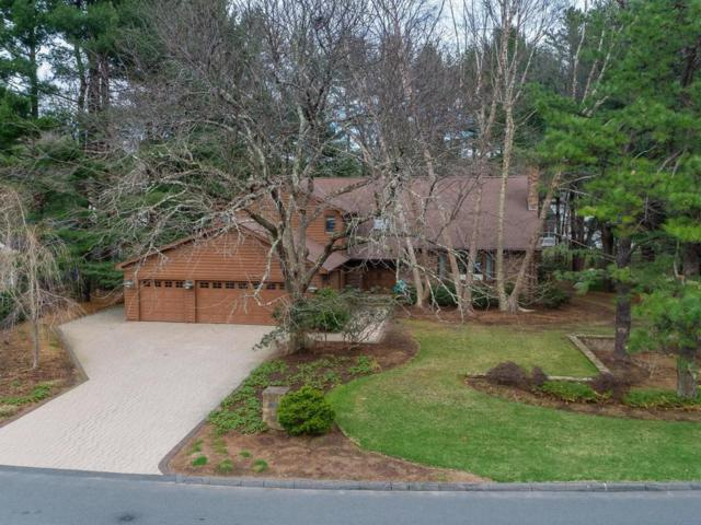 257 Tanglewood Dr, Longmeadow, MA 01106 (MLS #72482131) :: NRG Real Estate Services, Inc.