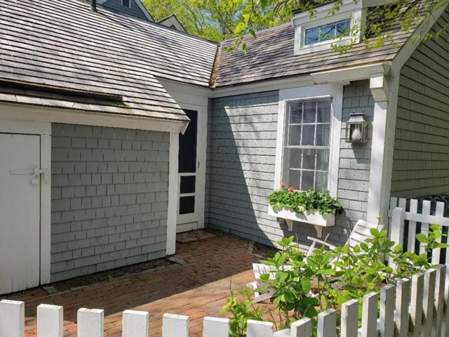 36 Brant Rock #36, Mashpee, MA 02649 (MLS #72482584) :: The Russell Realty Group