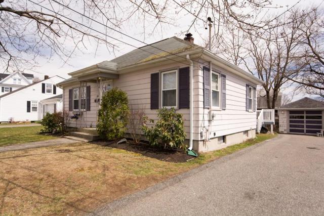 24 Tyler Avenue, Somerset, MA 02726 (MLS #72482642) :: revolv