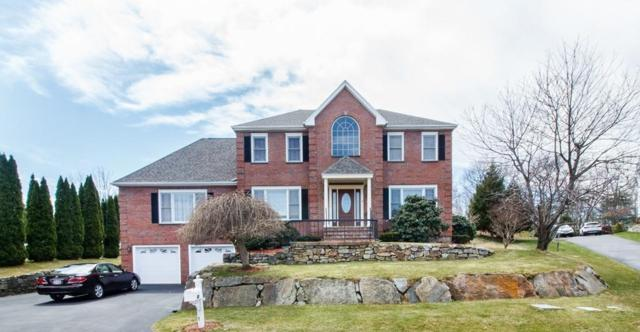 57 Turning Mill Lane, Quincy, MA 02169 (MLS #72483065) :: Trust Realty One