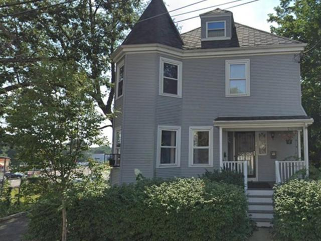 27 Hopkins St, Boston, MA 02124 (MLS #72483504) :: Trust Realty One
