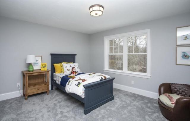 Lot 19 ~ 29 Hybrid Drive, Lakeville, MA 02347 (MLS #72483667) :: Kinlin Grover Real Estate