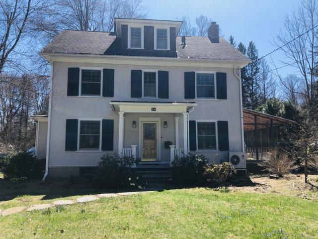 54 Snell Street, Amherst, MA 01002 (MLS #72483693) :: Apple Country Team of Keller Williams Realty