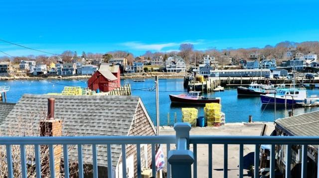 35 Bearskin Neck A, Rockport, MA 01966 (MLS #72483744) :: Welchman Real Estate Group | Keller Williams Luxury International Division