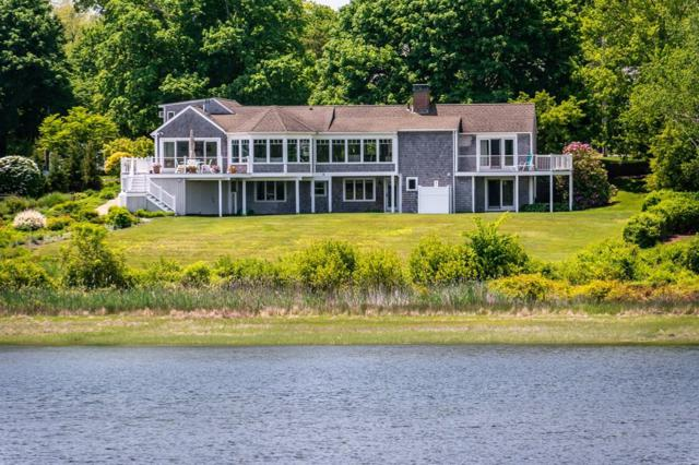 33 Stanton Road, Cohasset, MA 02025 (MLS #72484226) :: EXIT Cape Realty