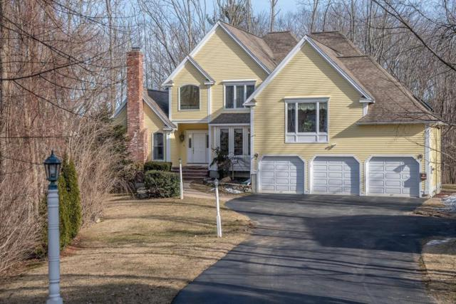 5 Beacon Street, Andover, MA 01810 (MLS #72484841) :: Apple Country Team of Keller Williams Realty