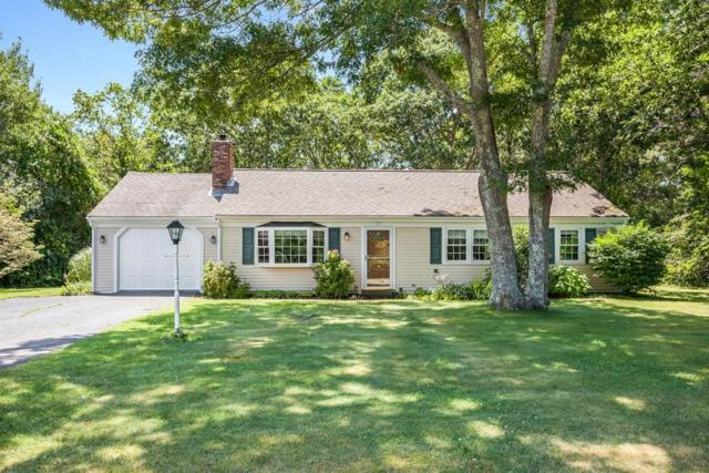 25 Piccadilly Rd, Sandwich, MA 02563 (MLS #72485242) :: Sousa Realty Group