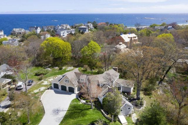82 Nichols Rd, Cohasset, MA 02025 (MLS #72485311) :: Apple Country Team of Keller Williams Realty