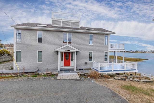 9 Brock Ave, Newbury, MA 01951 (MLS #72485318) :: Welchman Real Estate Group | Keller Williams Luxury International Division