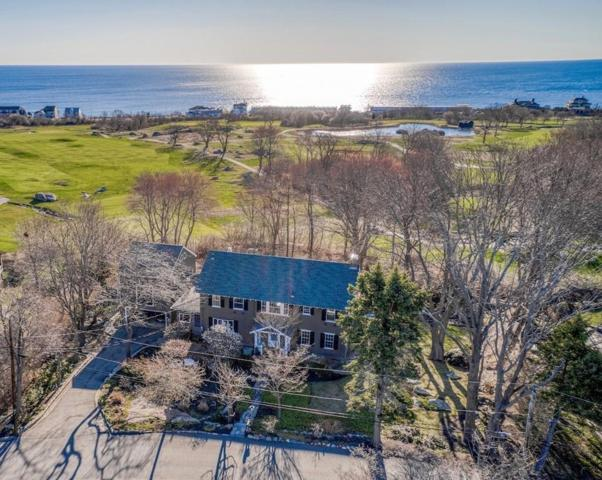 16 Way Road, Gloucester, MA 01930 (MLS #72485982) :: Trust Realty One