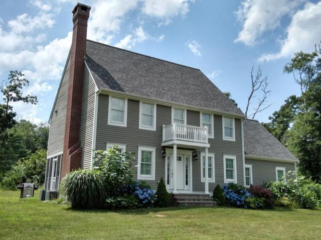 2 Cardinal Lane, Westport, MA 02790 (MLS #72486003) :: Primary National Residential Brokerage