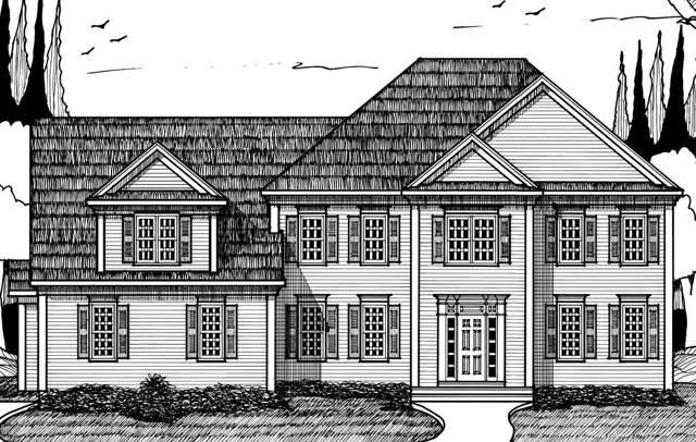 2 Powder House Lane, Mendon, MA 01756 (MLS #72486115) :: Team Patti Brainard