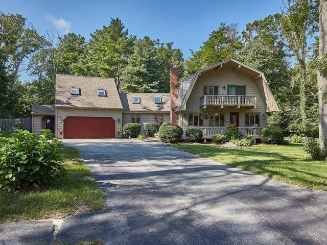 50 Whitney Cir, Swansea, MA 02777 (MLS #72486382) :: Exit Realty