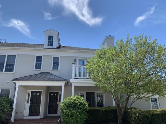20 Tilden Circle #20, Quincy, MA 02171 (MLS #72486659) :: Welchman Real Estate Group | Keller Williams Luxury International Division