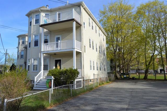 426 Trapelo Road #2, Belmont, MA 02478 (MLS #72487866) :: Apple Country Team of Keller Williams Realty