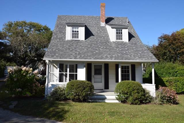 26 Park Place, Barnstable, MA 02647 (MLS #72488659) :: The Muncey Group