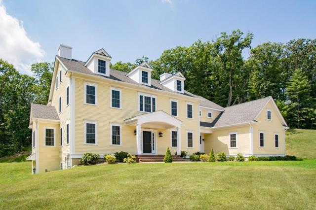 25 Old Stone Circle, Bolton, MA 01740 (MLS #72488716) :: RE/MAX Vantage