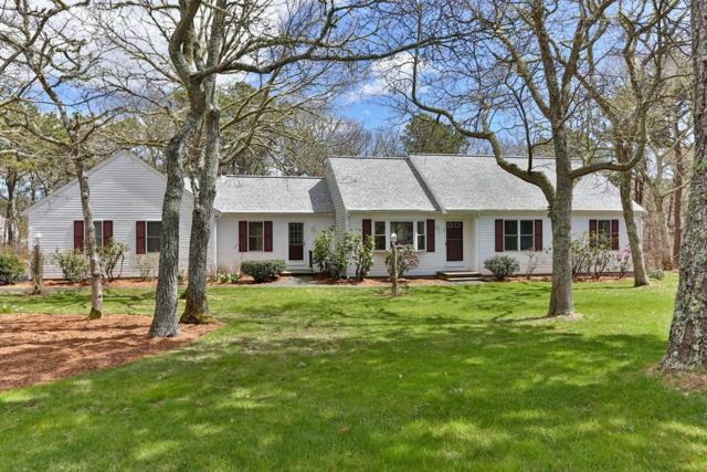 7 Dundee Cir, Harwich, MA 02645 (MLS #72488823) :: Apple Country Team of Keller Williams Realty