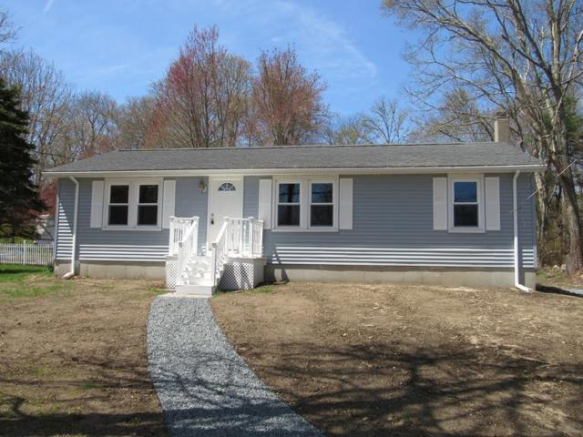 22 Alcazar Ave, Dartmouth, MA 02747 (MLS #72489035) :: Apple Country Team of Keller Williams Realty