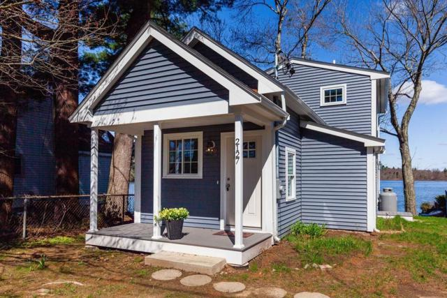 2127 Pleasant Street, Bridgewater, MA 02324 (MLS #72489259) :: Trust Realty One