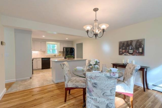 8 Millstone Cir, Andover, MA 01810 (MLS #72489448) :: Trust Realty One
