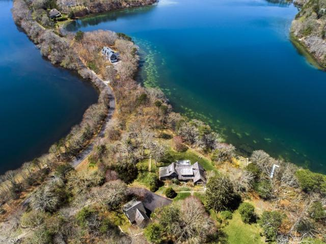 200 Hollidge Hill Lane, Barnstable, MA 02648 (MLS #72490019) :: Apple Country Team of Keller Williams Realty