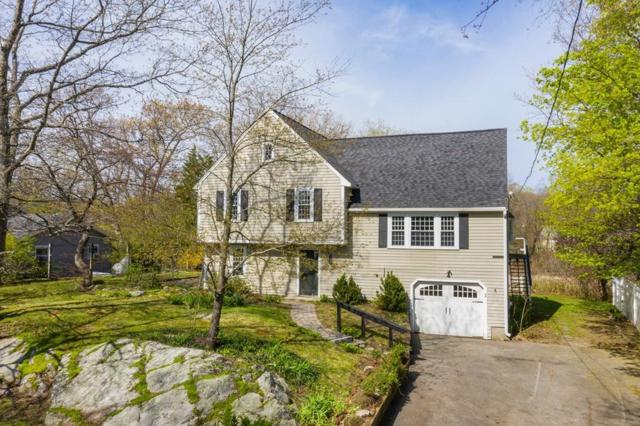 3 Park Cir, Hingham, MA 02043 (MLS #72490198) :: Sousa Realty Group