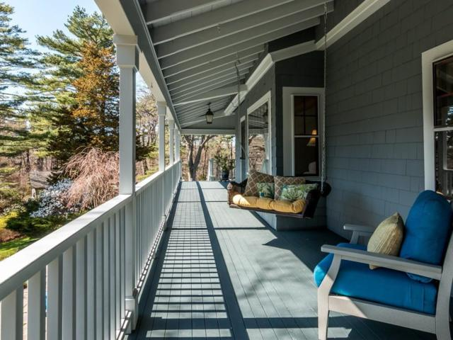 7 Emily Lane, Gloucester, MA 01930 (MLS #72490540) :: Trust Realty One