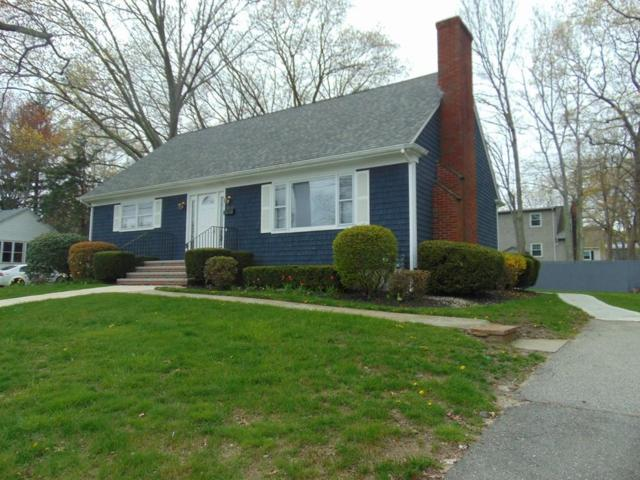 222 Elsbree St, Fall River, MA 02720 (MLS #72490781) :: Apple Country Team of Keller Williams Realty