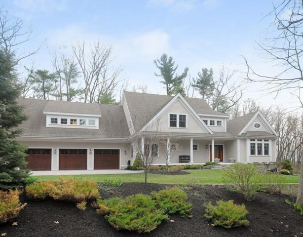 48 Alcott Road, Concord, MA 01742 (MLS #72490816) :: Anytime Realty