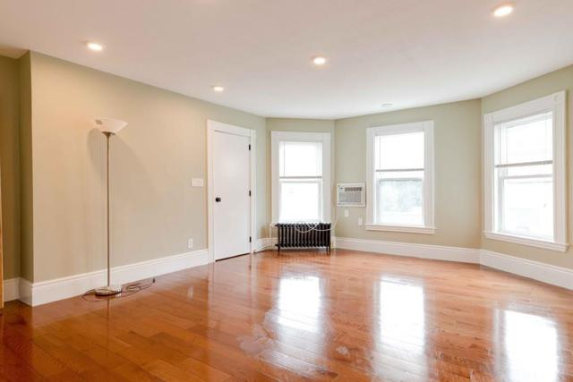 20 Chester Street #2, Watertown, MA 02472 (MLS #72490877) :: Lauren Holleran & Team