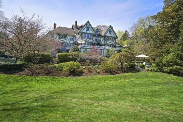 180 Border Street, Scituate, MA 02066 (MLS #72491524) :: Charlesgate Realty Group