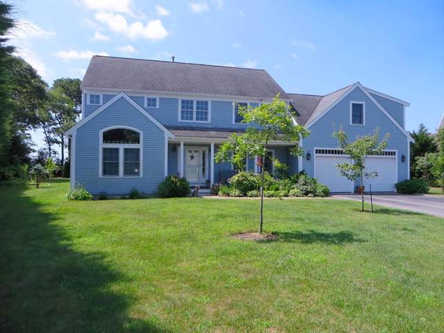 34 Old Carriage Dr, Harwich, MA 02645 (MLS #72491599) :: DNA Realty Group