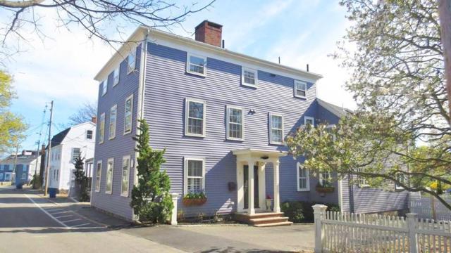 3 Selman St., Marblehead, MA 01945 (MLS #72494834) :: Welchman Real Estate Group | Keller Williams Luxury International Division