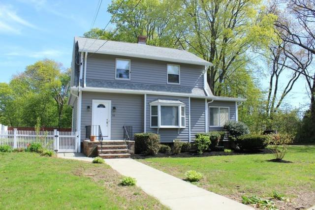 55 Fenno St, Quincy, MA 02170 (MLS #72495993) :: Primary National Residential Brokerage