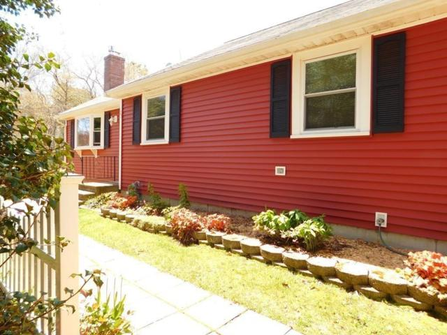 23 Dove Ln, Barnstable, MA 02648 (MLS #72496937) :: Apple Country Team of Keller Williams Realty