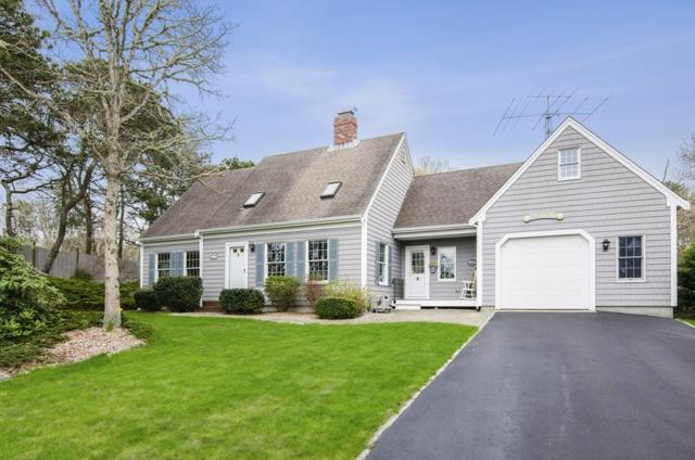 21 Paulding, Chatham, MA 02633 (MLS #72496961) :: The Russell Realty Group