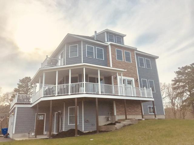 227 Old Plymouth Rd, Bourne, MA 02562 (MLS #72497028) :: Apple Country Team of Keller Williams Realty