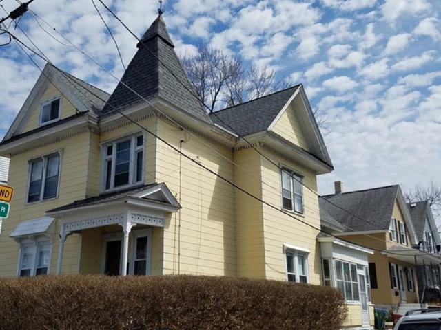 109 5th Ave, Lowell, MA 01854 (MLS #72497113) :: Trust Realty One