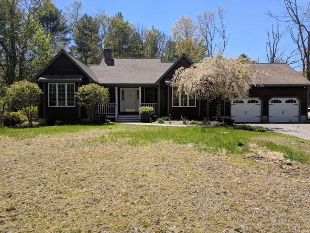 142 Anawan St, Rehoboth, MA 02769 (MLS #72497277) :: Anytime Realty